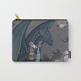 Dragon Warrior Carry-All Pouch