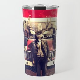 El Camion Travel Mug
