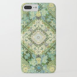 Renewal Springs from Woman iPhone Case