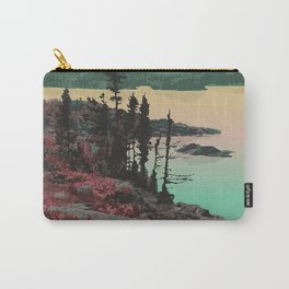 Pukaskwa National Park Carry-All Pouch