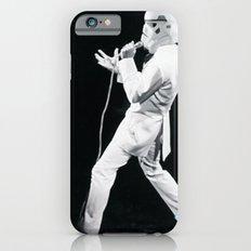 Blue Suede Trooper _ elvis and star wars Slim Case iPhone 6s