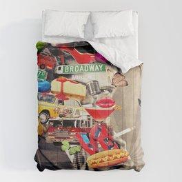 New York Devoted Comforters
