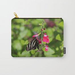 Devious Dance Carry-All Pouch