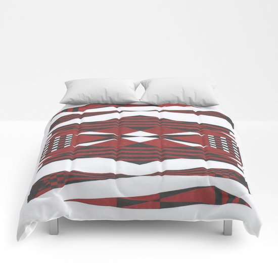 Rage Comforters