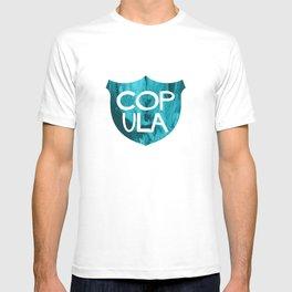 COP ULA T-shirt
