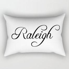 Raleigh Rectangular Pillow