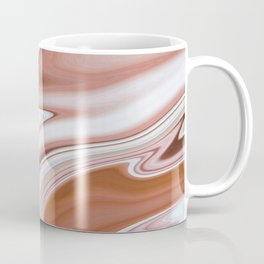 Liquid Blush Coffee Mug