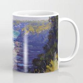 Norah Head Australia Coffee Mug