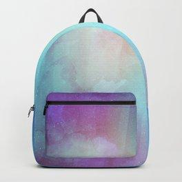 Beneath Backpack