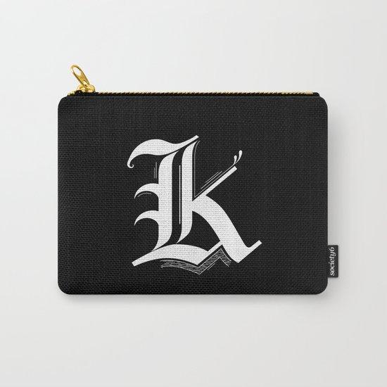 Letter K by andrea_mendez