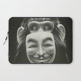 Anonymous Laptop Sleeve
