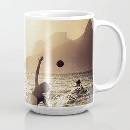 Arpoador #3 Coffee Mug