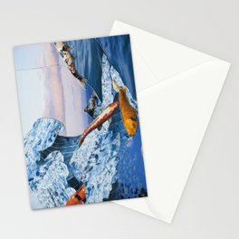 The Great Wave  Stationery Cards