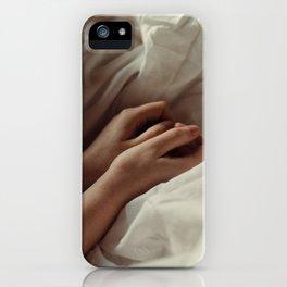 Gentle iPhone Case