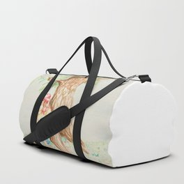 Julie Depressed Duffle Bag