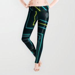 Hitech Leggings