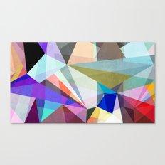 Colorflash 3 A Canvas Print