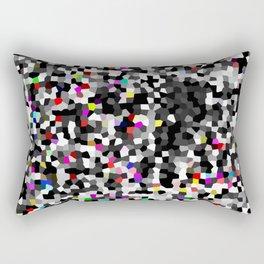 Magic Prism Rectangular Pillow