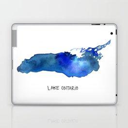 Lake Ontario Laptop & iPad Skin