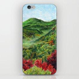 Chetwood iPhone Skin