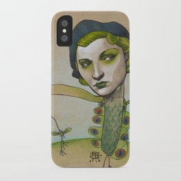 PRETTY'S ON THE INSIDE iPhone Case
