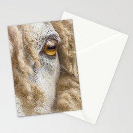 Sheep 2 Stationery Cards