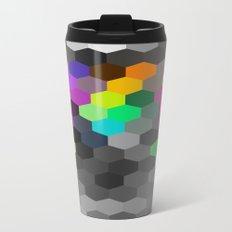 Oswego Metal Travel Mug