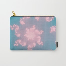Summer Skies Of Love Carry-All Pouch
