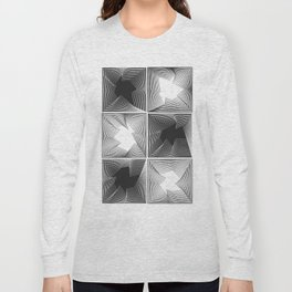 psych Long Sleeve T-shirt