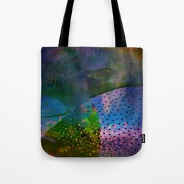 Another Realm Tote Bag