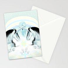 Oxygen Stationery Cards