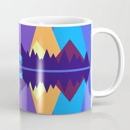 Mountain Scene #2 Coffee Mug