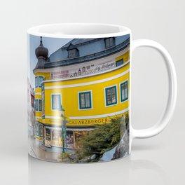 Mariazell, Austria Coffee Mug