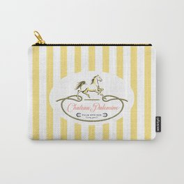 Chateau Palomino Carry-All Pouch