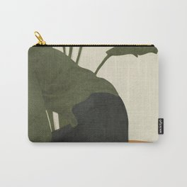 Get me out of Here Carry-All Pouch