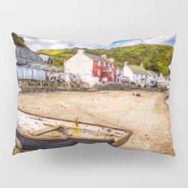 Ty Coch Inn Morfa Nefyn Wales Pillow Sham
