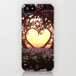Anima iPhone Case