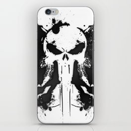 Hidden in Plain Sight iPhone Skin