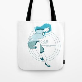 The Sorcerer Tote Bag