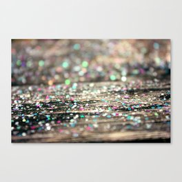 Afterparty Canvas Print