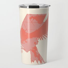 Tilted Bird Travel Mug
