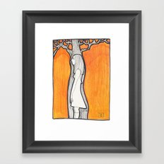 2010 Integration Framed Art Print