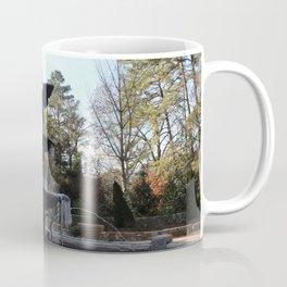 Wrapped in Winter Coffee Mug