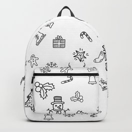 X-mas is coming Backpack