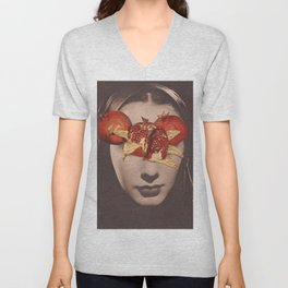 Persephone's Dream Unisex V-Neck