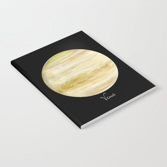 Venus #2 Notebook