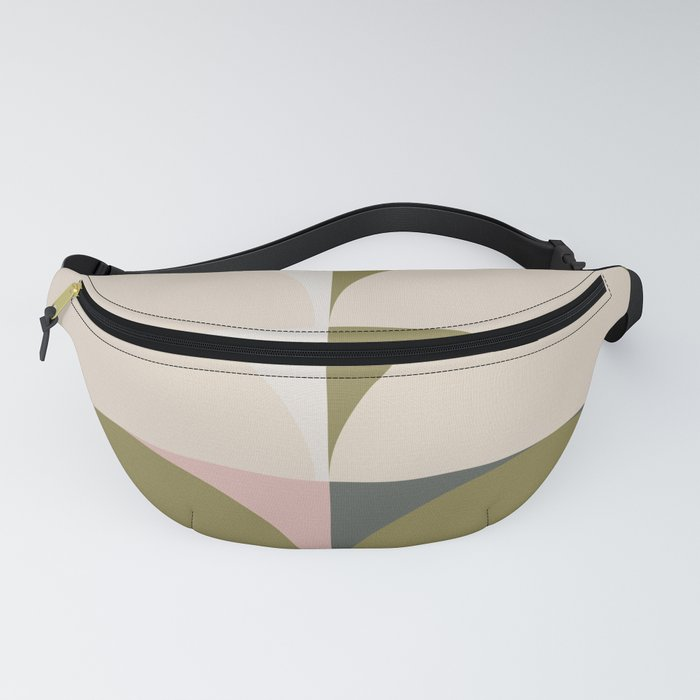 Contemporary Composition 14 Fanny Pack
