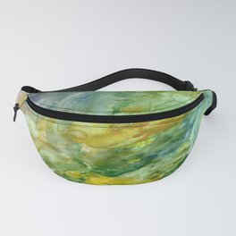 Beyond The Sea Fanny Pack
