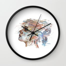 Elle Wall Clock