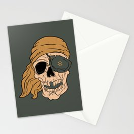 Willy Stationery Cards